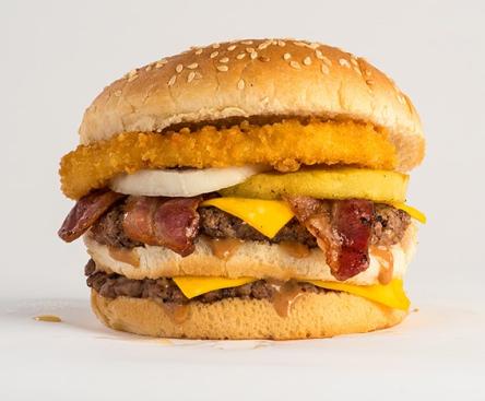 dreburger