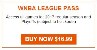 League Pass