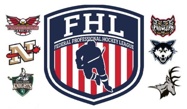 FHL Logos
