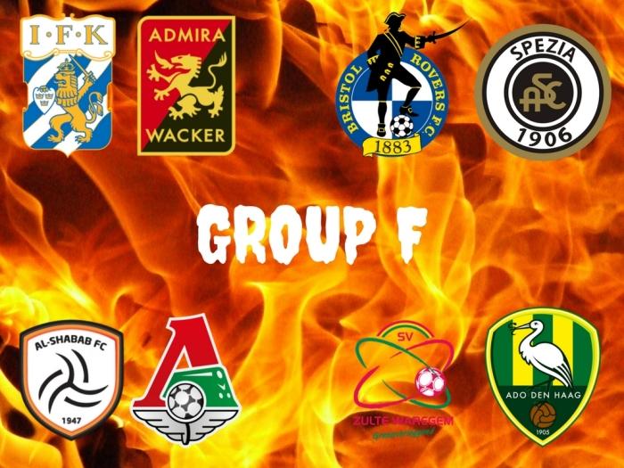 GROUP F