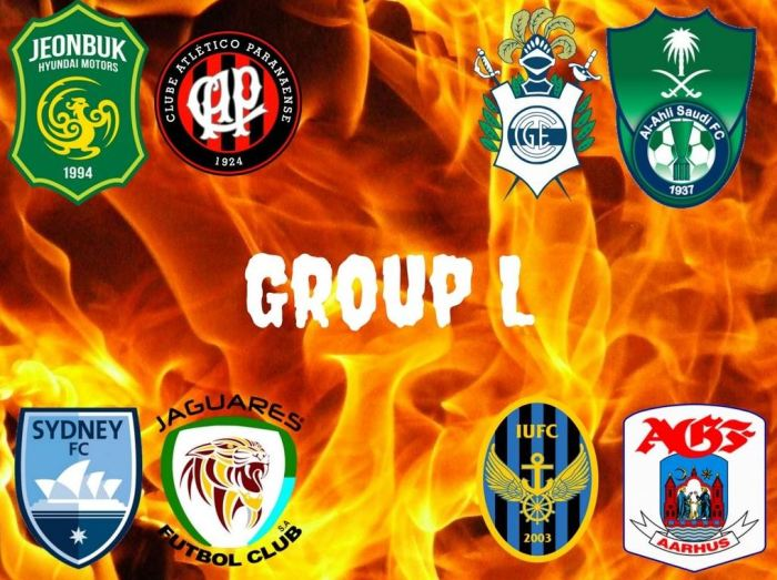 Group L Graphic