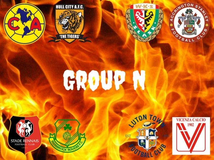Group N