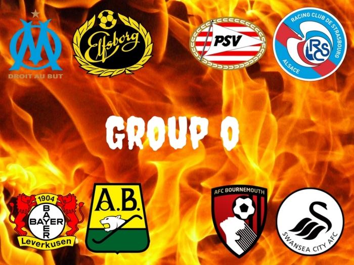 Group O