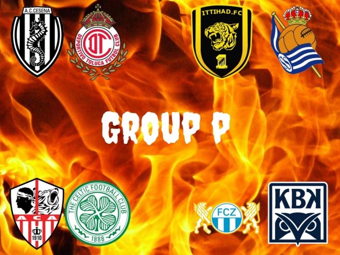 Group P