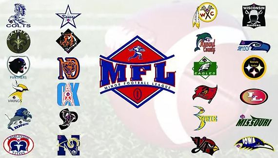 MFL teams