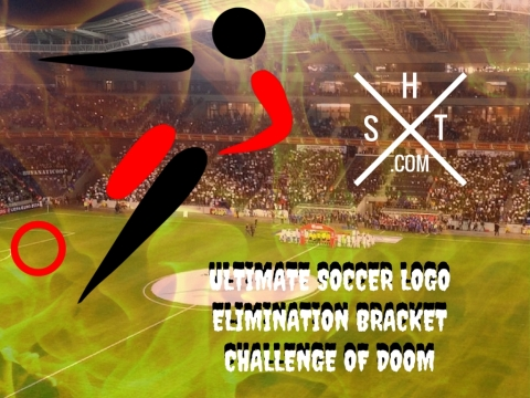 ULTIMATE SOCCER LOGO ELIMINATION BRACKET CHALLENGE OF DOOM